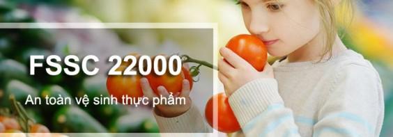 Đẩy mạnh hình ảnh và uy tín của doanh nghiệp trên thị trường với FSSC 22000